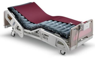Matelas Alternating Stade 2